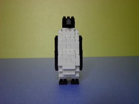 ペンギンさんVer.2正面