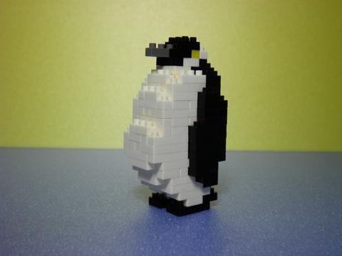 ペンギンさんVer.2